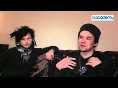 The Rasmus: Bands Are Like Relationships