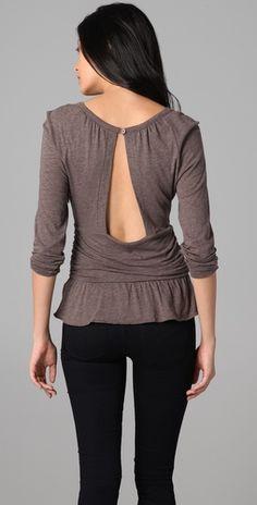 12 mejores imágenes de Patrones para coser prendas de mujer gratis ... 4ddb1cef6f83