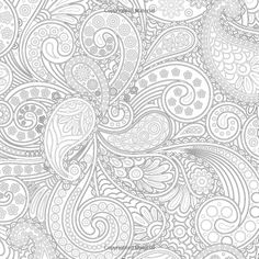 Bollywood 70 Designs To Help You De Stress Colouring For Mindfulness
