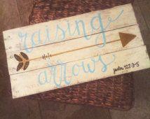 raising arrows - Google Search
