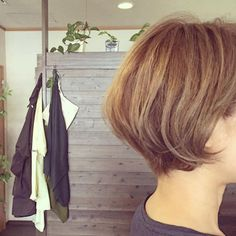 Cute Shorts, Pixie Haircut, Short Hair Styles, Hair Cuts, Bob, Hair Beauty, Hairstyle, Makeup, How To Make