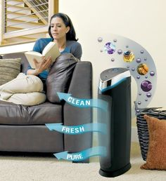 How do you buy the best air purifier