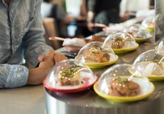 Like a Sushi Train… But Lebanese - Food & Drink - Broadsheet Sydney Pizza Restaurant, Restaurant Guide, Sydney Food, Sydney Restaurants, Eating At Night, Lebanese Recipes, Fish And Chips, Mediterranean Recipes, Places To Eat