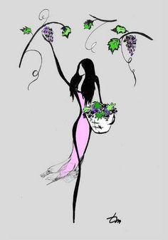 Tatyana Markovtsev minimalistische kunst - My CMS Minimalist Painting, Minimalist Art, Fabric Painting, Painting & Drawing, Arte Pop, Rock Art, Line Art, Watercolor Art, Art Drawings