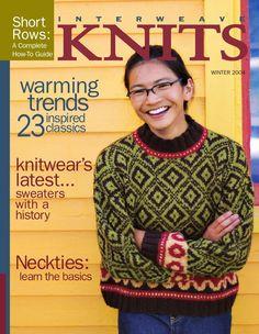 Kn win 2004  knitting tricot maglia