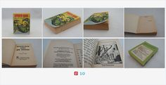 #Spiderman Zaps Mr. Zodiac #Vintage #BigLittleBook #gotvintage #marvelcomics #books #comics