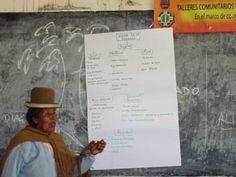 La Universitat impulsa un Centre de Recerca Comunitària a Bolívia per formular polítiques públiques participatives