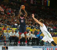 James Harden Vs Ukraine