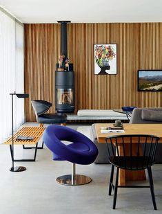 Дом в Южной Африке, дизайнер Йола Берг.