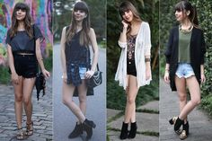 Estilo de blogueira: Giovanna Ferrarezi | Just Lia