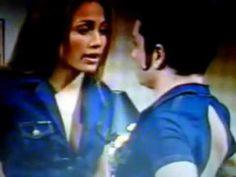 Chris Kattan as Mango & Jennifer Lopez snl sketch