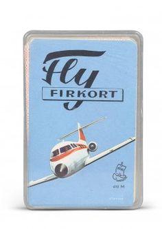 Fly- firkort Åsmund S. Lærdal