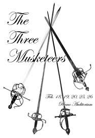 three musketeers logo - Google Search