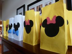 "Photo 1 of 14: Minnie Mouse BowTique / Birthday ""2nd Birthday Party"" 