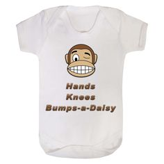 Beautiful supersoft feel body suit newborn size Polyester/ Cotton Baby Bodysuit with 3 poppers at the bottom. Machine washable and will retain shape. Baby Grows, Baby Bodysuit, Kids Toys, Onesies, Shape, Clothing, Cotton, Stuff To Buy, Beautiful