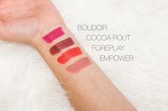 Laura Mercier Velour Lovers Lip - Simply Sona