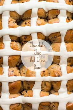 Chocolate Chip Hot C