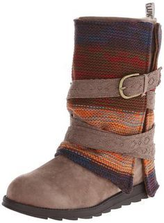 sweater boots - Google Search
