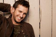 Luke Bryan...mmhmm
