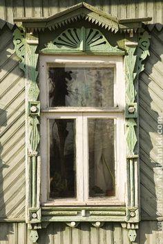 Оконный наличник Коврова №31