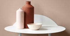 From terracotta to art deco, velvet to minimalism, we look at the top interior design trends and how to use them in your home. Best Interior, Interior Styling, Interior Decorating, Nude Colors, Colours, Design Minimalista, Home Goods Store, Interiores Design, Wall Colors