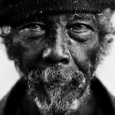 Awesome work of Lee Jeffries