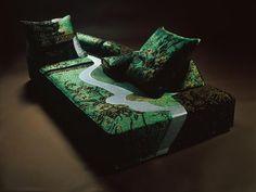 Durchblättern Sie Den Edra Katalog Sofas Und Sessel Drei Sitzer Sofas Auf  Designbest Und Entdecken Sie Neue Design Und Einrichtungsideen Für Ihr  Zuhause.