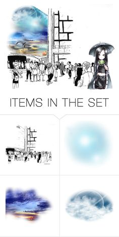 """""""Billboard"""" by sue-wilson1967 ❤ liked on Polyvore featuring art"""