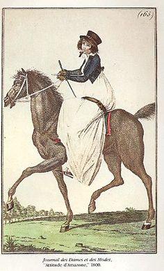 1800 Journal des Dames et des Modes