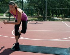 Slide Workout, Hamstring Pull, Hip Lifts, Best Abs, Sweat It Out, Hip Ups, Abdominal Muscles, Health Club, No Equipment Workout