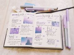 """112 Likes, 16 Comments - = selina = (@study.ye) on Instagram: """"Spread for May Week 2 ! I think I am liking this layout and I am probably going to continue doing…"""""""