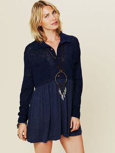 FP Beach I'm Your Girl Dress at Free People Clothing Boutique