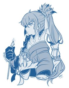Takumi | Fire Emblem: If (Fates) | Fight Me ( ง͡° ͜ʖ ͡°)ง
