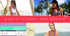 Fetching: The Bikini Body Guide - Kayla Itsines