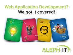 Do you need a web application for your business or for personal use? Our Web app developers will always got your back! Visit our website https://www.alephit.com.au or call +61 8 6555 6664 today for more detailed information on how we can help your business to boost in new heights.