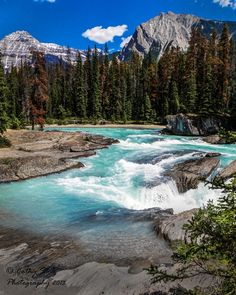 Yoho National Park in the Canadian Rockies in southeastern British Columbia, Canada.