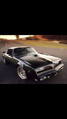 This car screams badass.