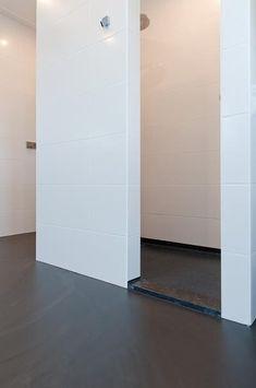 Motion Gietvloeren is de specialist voor gietvloer in badkamers. De ...