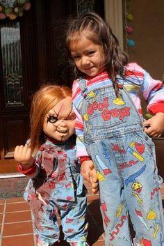 12th Birthday, 6th Birthday Parties, Chucky Halloween, Short Creepy Stories, Childs Play Chucky, Horror Movie Characters, Tokio Hotel, Horror Art, Cool Drawings