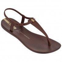 Premium Sandal, Brown