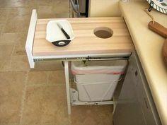 Descubre como ahorrar espacio en tu cocina (1)