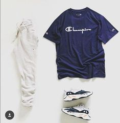 outfit grid 3 or Dope Outfits For Guys, Swag Outfits Men, Stylish Mens Outfits, Yeezy Outfit, Hype Clothing, Mens Clothing Styles, Tomboy Fashion, Mens Fashion, Fashion Outfits