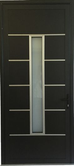 Modern Entry Door, Entry Doors, Bathroom Lighting, Mirror, Home Decor, Bathroom Light Fittings, Bathroom Vanity Lighting, Decoration Home, Entry Gates