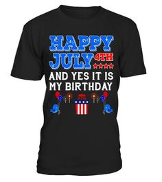 """# Happy July 4th Holiday My Birthday Celebration Funny  tshirt .  Special Offer, not available in shops      Comes in a variety of styles and colours      Buy yours now before it is too late!      Secured payment via Visa / Mastercard / Amex / PayPal      How to place an order            Choose the model from the drop-down menu      Click on """"Buy it now""""      Choose the size and the quantity      Add your delivery address and bank details      And that's it!      Tags: This funny fourth of…"""