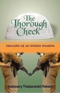 The Thorough Check: Vadassery Thaiparambil Rakesh