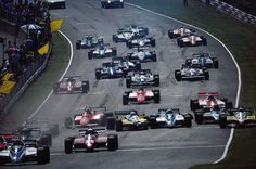 Brands Hatch 1982