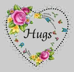 Love & hug Quotes : QUOTATION – Image : Quotes Of the day – Description Sending Hugs and Love my dear friend! Sharing is Caring – Don't forget to share this quote ! Hugs And Kisses Quotes, Hug Quotes, Qoutes, Sweet Quotes, Friend Quotes, Quotations, Gifs Ideas, Hug Pictures, Hug Images