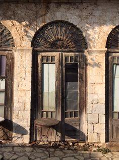 Doorway, Dimitsana Corinth Canal, Windows 1, Doorway, Rio, Greece, Beautiful, Entrance, Greece Country, Entryway