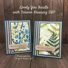 Lovely You Bundle Fun Fold Card created by Kay Kalthoff with Stamping to Share Fun Fold Cards, Folded Cards, Diy Craft Projects, Diy Crafts, Appreciation Cards, Friendship Cards, Cards For Friends, Stampin Up Cards, Cardmaking