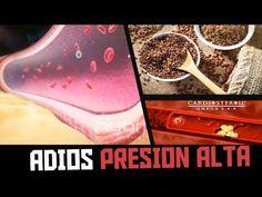 Como bajar la presion alta de forma natural y efectiva - YouTube Blood Pressure, Medicine, Videos, Youtube, Food, Herbs, Health Remedies, Healthy Drinks, Juices